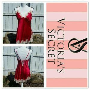 Victoria's Secret Silk Nightie